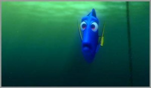 Finding nemo dory quotes im home