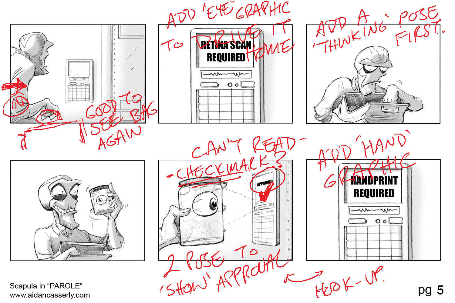 storyboarding tips advice storyboard templates karen j lloyd